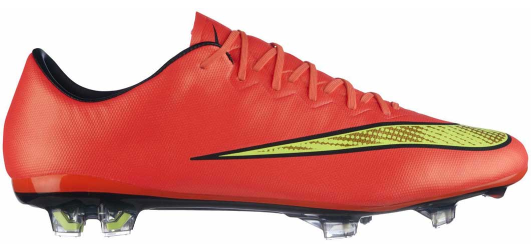 Nike football boots 2014 mercurial
