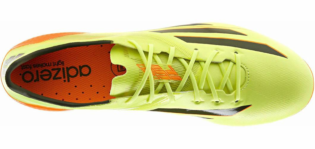 f2646a8f3 Bastian Schweinsteiger 2014 World Cup Football Boot  Adidas F50 Adizero