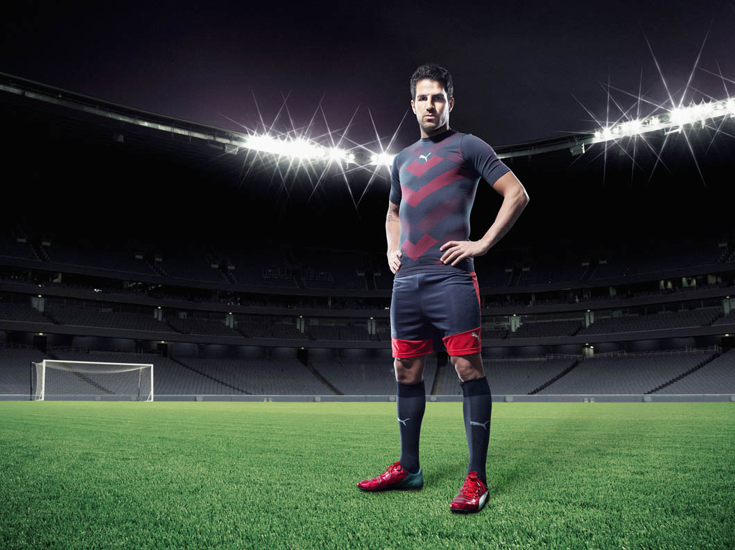 Cesc Fbregas Football Boots