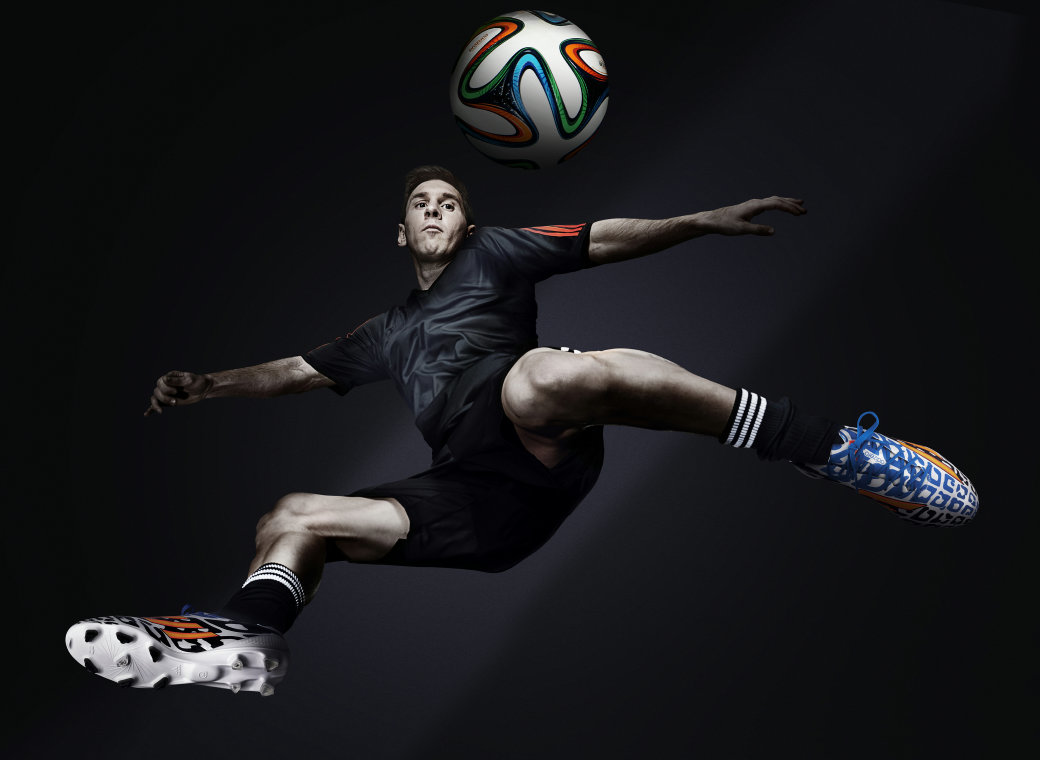 futuro Izar traidor  Lionel Messi Football Boots